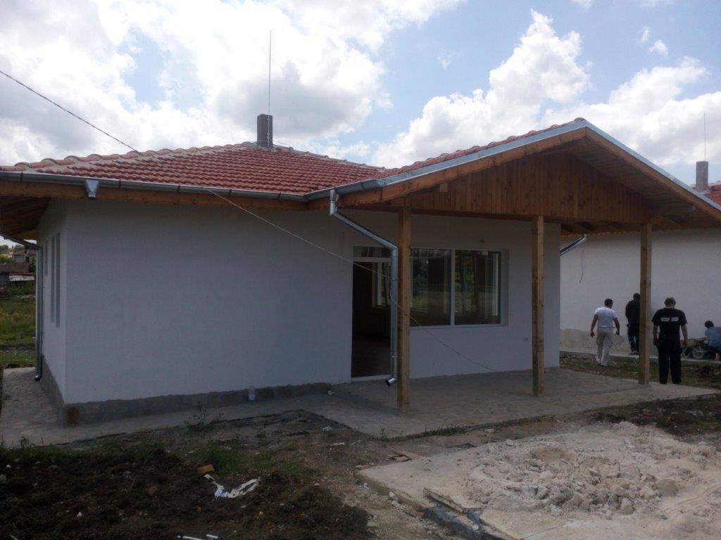 Купить недвижимость в Велико-Тырново (Болгария