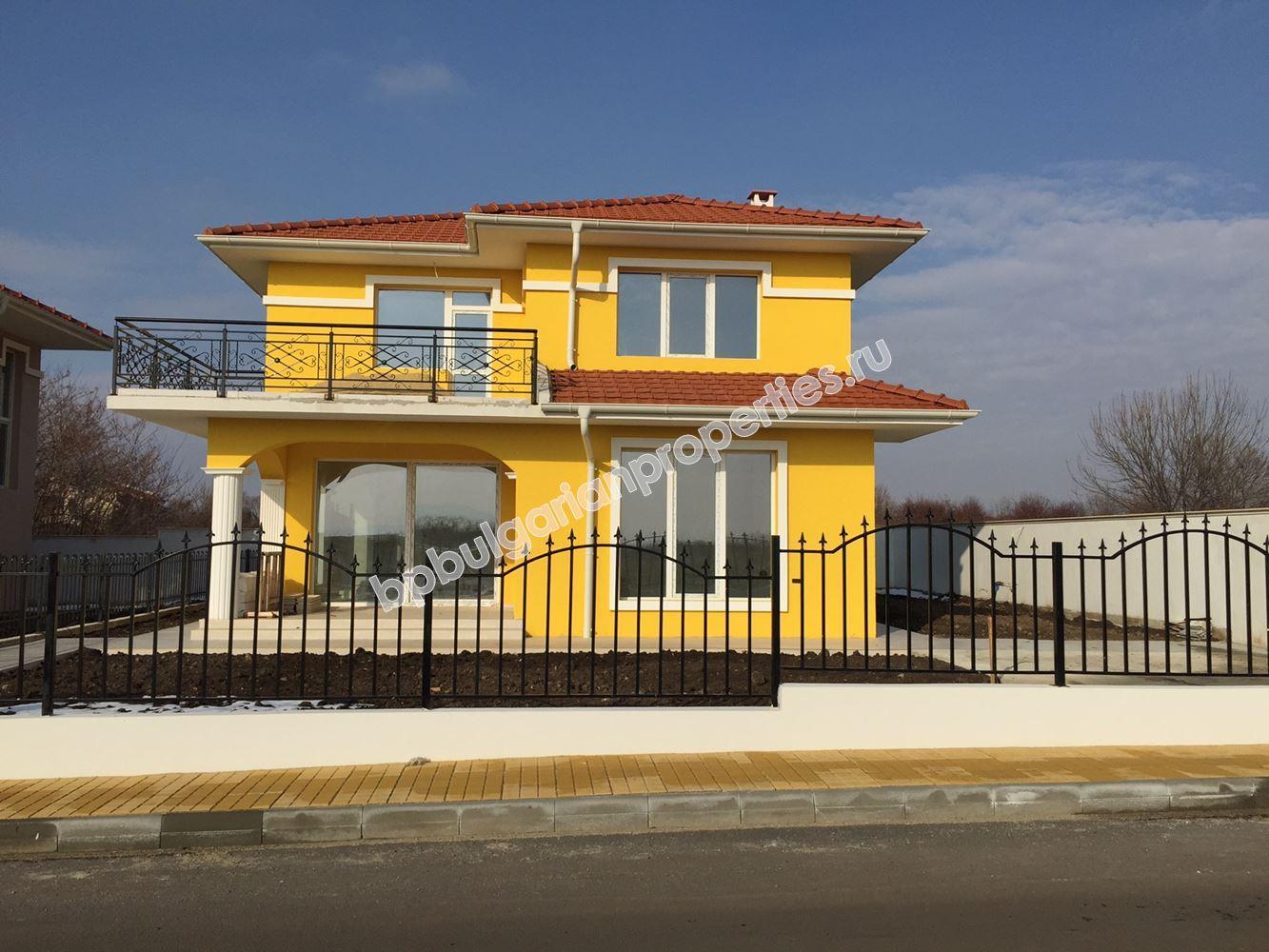 Недвижимость в Болгарии, дома и квартиры по низким ценам!