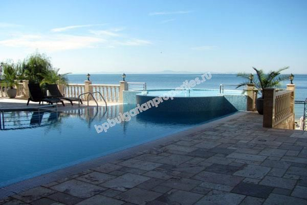 Apartment rentals in Tuscany on the sea
