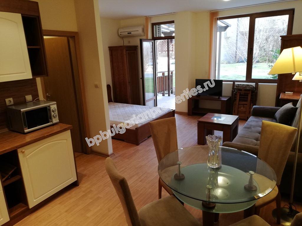 Купить 2 комнатные квартиры в Болгарии недорого